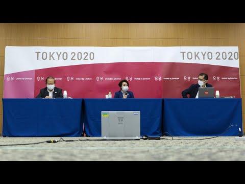 أولمبياد طوكيو: حضور 10 آلاف مشجع كحد أقصى