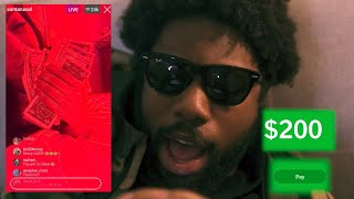 """Toga Doin' Work Drops Creative Video For """"What's Yo Cash App!?"""""""