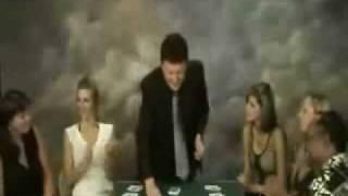 Henry Evans MATCHING COUPLES - Mágica Mais