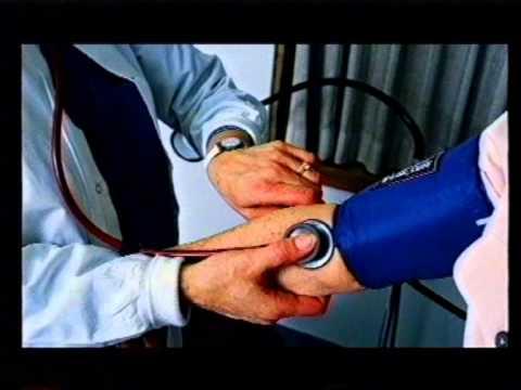 Zastrzyki milgamma i nadciśnienie
