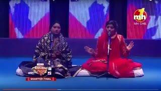 Gambar cover Arif Lohar and Nooran Sisters, on Stage of aWaaz PunjAb Di 2017