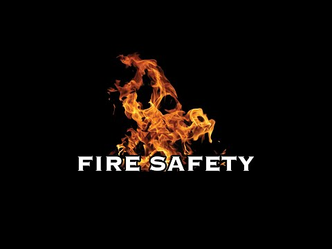 Fire Safety Training - YouTube