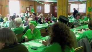 Saint Patrick's Day Celebration, 2013