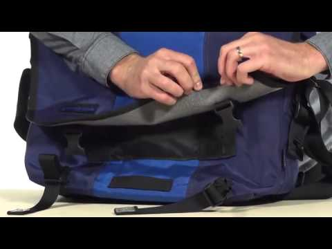 Timbuk2 Classic Messenger Bag 2014; Leather Laptop Messenger Bags Review 2015
