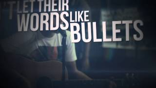 Drop Decay - The World To Me (Official Lyric Video)