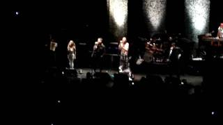 The Smashing Pumpkins,We only come out at night Billy Shirtless Encore!!!