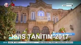 KİLİS TANITIMI-2017 ZTANITIM