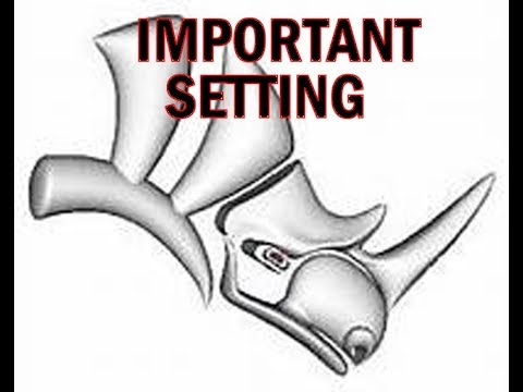 Download Rhinoceros 5 Reverse Engineering Video 3GP Mp4 FLV