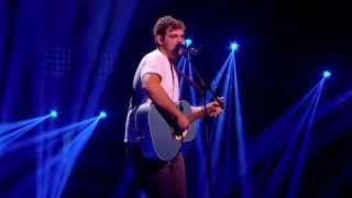 Kevin: One Day / Reckoning song - Théâtre - NOUVELLE STAR 2015