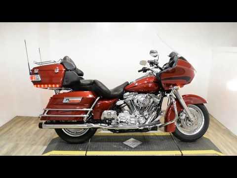 2007 Harley-Davidson FLTR Road Glide® in Wauconda, Illinois