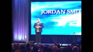 Jordan Smith - Amazing Grace LIVE at GMA Honors 2016