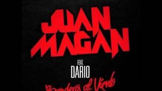 """Juan Magan -""""Bandera al viento"""""""