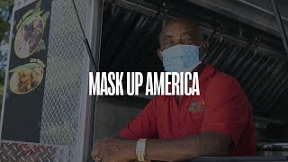 Mask Up America | It's Your Shift | Ellen Pompeo