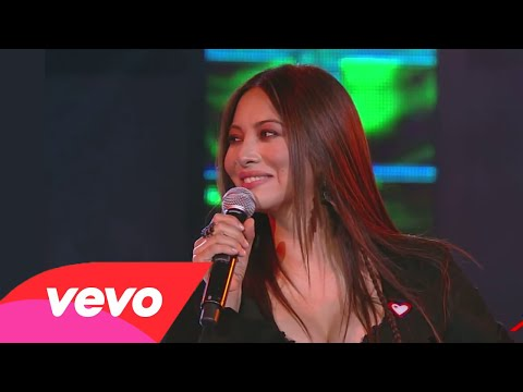 Myriam Hernandez - La Fuerza del Amor [Video Live Oficial] | WiliamzMayo.