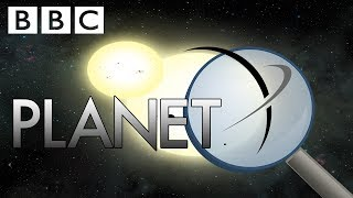 planet x documentary netflix - TH-Clip