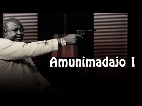 Amunimadajo [Part 1] -  Latest 2015 Nigerian Nollywood Drama Movie (Yoruba Full HD)