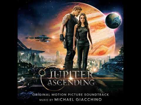 Jupiter Ascending OST – 22. Commitment
