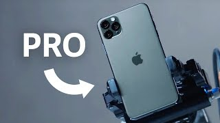 Apple iPhone 11 Pro: First Look