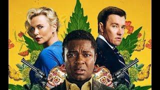 Новый фильм Опасный бизнес 2018, комедия, криминал, боевик