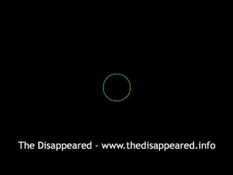 The Disappeared - Have Faith