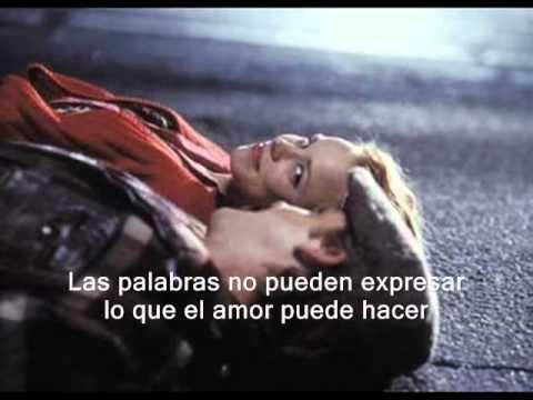I´ll be there for you   Bon Jovi subtitulada