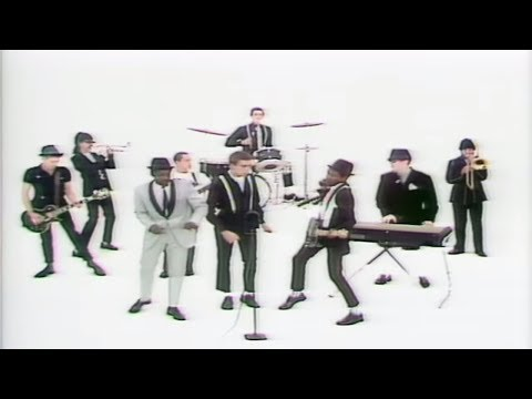The Specials - A Message To You Rudy video