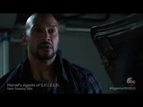 Marvel's Agents of S.H.I.E.L.D. 2.15 (Clip)