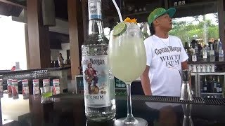 Asosiasi Bartender Indonesia Chapter Bali Gelar Kompetisi Bartender Cari Captain Mojito of The Year