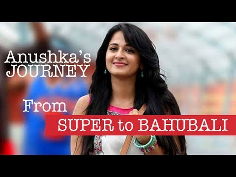 Anushka Shetty completes 12 Years | First Frame