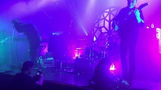 The Contortionist   Early Grave (Live @ London Music Hall 2019)