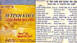 Thanh Lan – Chim Thương Quê Mẹ – Thu Âm Trước 1975