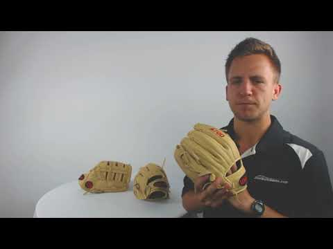Review: Wilson A700 Baseball Glove Series
