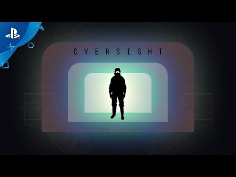 Asemblance: Oversight – Release Trailer | PS4 thumbnail