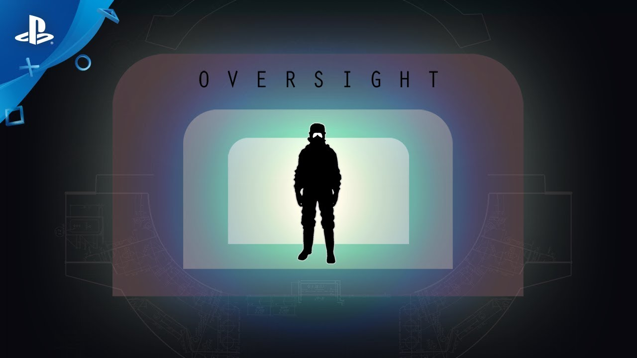 Experimental Sci-Fi Thriller Asemblance: Oversight Launches May 15 on PS4