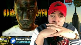 Dave   How I Met My Ex Game Over [Santan Dave New EP] REACTION (NY) 18 Hunna Funky Friday Fredo OUT!