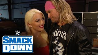 After Mandy Rose confronts Dolph Ziggler over his recent actions toward Otis, The Showoff promises he's ready to use WrestleMania to put this all behind them. Catch WWE action on WWE Network, FOX, USA Network, Sony India and more. GET YOUR 1st MONTH of WWE NETWORK for FREE: http://wwe.yt/wwenetwork --------------------------------------------------------------------- Follow WWE on YouTube for more exciting action! --------------------------------------------------------------------- Subscribe to WWE on YouTube: http://wwe.yt/ Check out WWE.com for news and updates: http://goo.gl/akf0J4 Watch WWE on Sony in India: http://www.wwe.com/SonySportsNetwork Find the latest Superstar gear at WWEShop: http://shop.wwe.com --------------------------------------------- Check out our other channels! --------------------------------------------- The Bella Twins: https://www.youtube.com/thebellatwins UpUpDownDown: https://www.youtube.com/upupdowndown WWEMusic: https://www.youtube.com/wwemusic Total Divas: https://www.youtube.com/wwetotaldivas ------------------------------------ WWE on Social Media ------------------------------------ Twitter: https://twitter.com/wwe Facebook: https://www.facebook.com/wwe Instagram: https://www.instagram.com/wwe/ Reddit: https://www.reddit.com/user/RealWWE Giphy: https://giphy.com/wwe ------------------------------------ WWE Podcasts ------------------------------------ After the Bell with Corey Graves: http://bit.ly/afterthebellpodcast The New Day: Feel the Power: https://link.chtbl.com/7Fp6uOqk