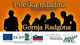 Prleška mladina - Gornja Radgona