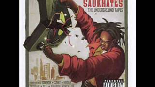 Saukrates - Body Language featuring Choclair