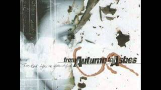 From Autumn To Ashes - Mercury Rising (Lyrics in description)