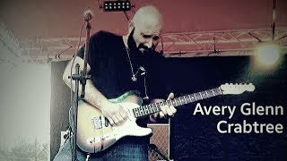 """""""Super Love"""" an""""Exile"""" cover by Avery Glenn Crabtree Band Live"""