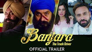 Banjara: The truck driver Trailer