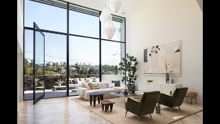 Stunning Contemporary Compound In Echo Park