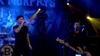 Dropkick Murphys Far Away Coast
