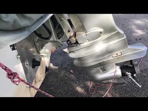 Honda BF 130 инструкция, форум