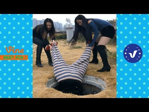 Funny Videos 2017 ● People doing stupid things P84