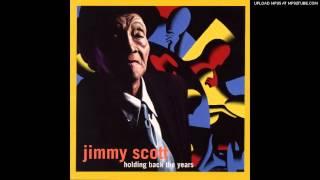 Jimmy Scott - Jealous Guy (1998)