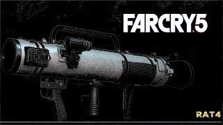Far cry 5 Rat 4
