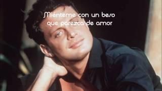 Culpable O No   Luis Miguel (letra)