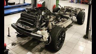 РАЗВОД в сервисах Land Rover Range Rover. Лиса рулит. Елена Лисовская