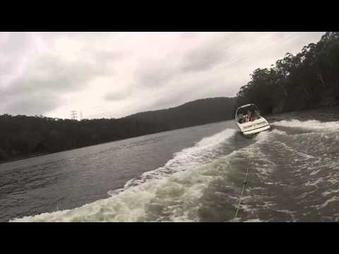 Gopro 3 White: A day on the boat